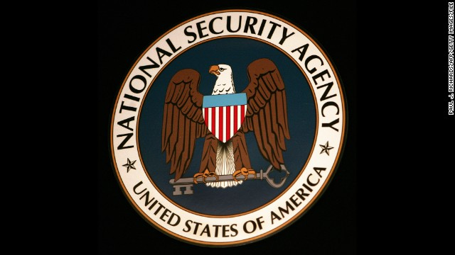 An independent government review board released a report on a National Security Agency program, saying it has the potential to infringe on the privacy rights of U.S. citizens.