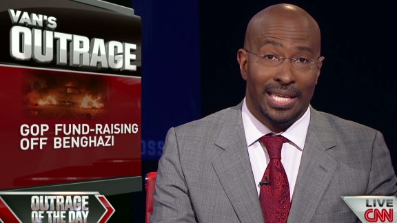 Crossfire Van Jones outraged GOP fundraising off Benghazi_00000915.jpg