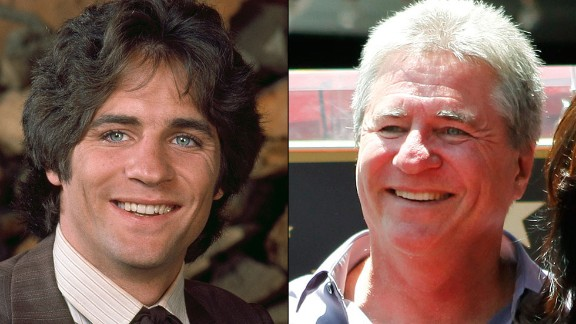 "Linwood Boomer played Mary Ingalls' schoolteacher-turned-love interest (and later, husband) Adam Kendall. Boomer went on to create the TV series ""Malcolm in the Middle."" Boomer, who as a child was in his school's gifted program, was the inspiration for the Malcolm character. Boomer, 60, was also a consulting producer on ""The Mindy Project."""
