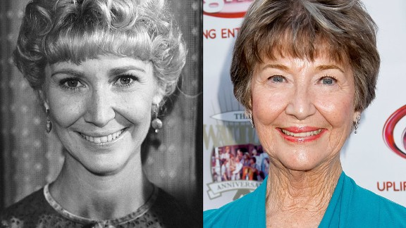 "Charlotte Stewart, who played impossibly lovely schoolmarm Miss Beadle, is also famous for her work with director David Lynch in the 1977 film ""Eraserhead"" and the TV series ""Twin Peaks."" Stewart, 74, is now retired and residing in Napa, California."