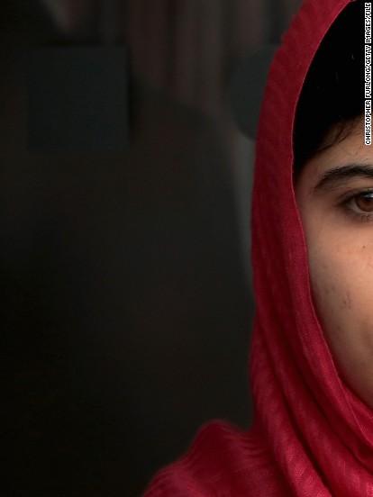 Malala Yousafzai Fast Facts