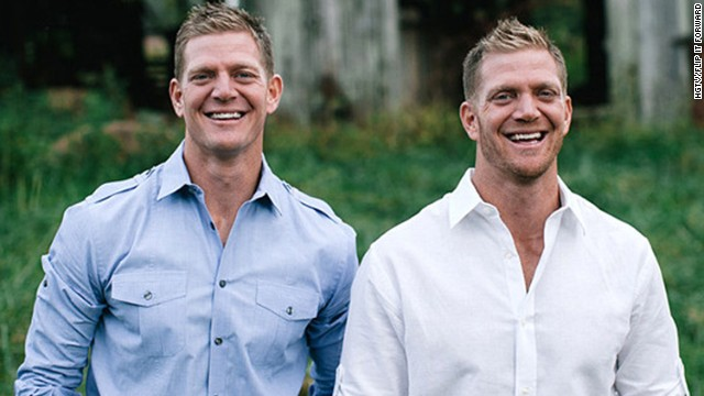 Benham: 'It's not HG vs. us'