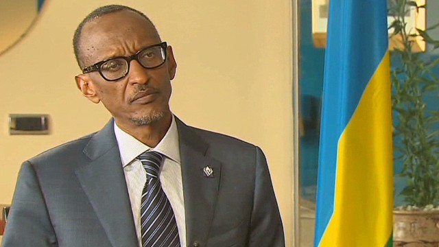Rwandans approve changes in term limits, initial results show