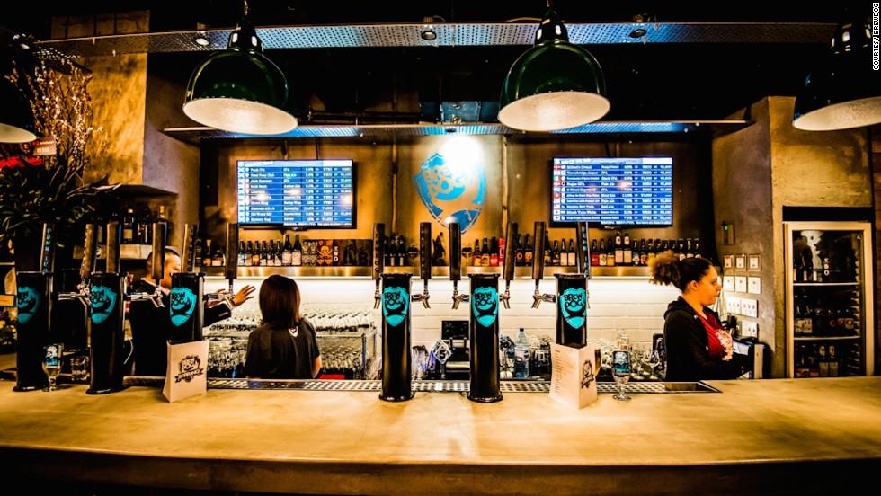Asia\'s 10 best beer bars   CNN Travel