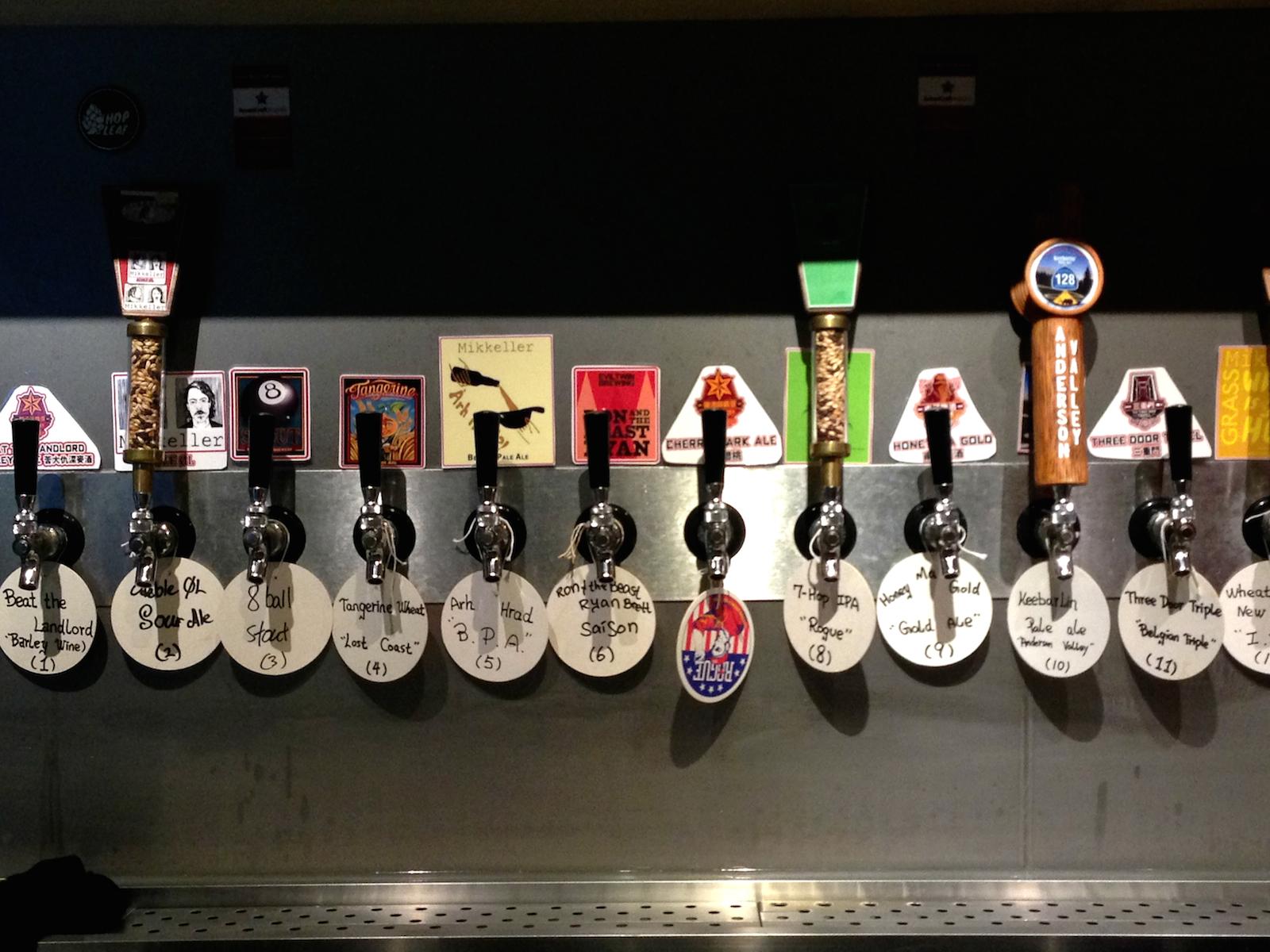 Asia\'s 10 best beer bars | CNN Travel