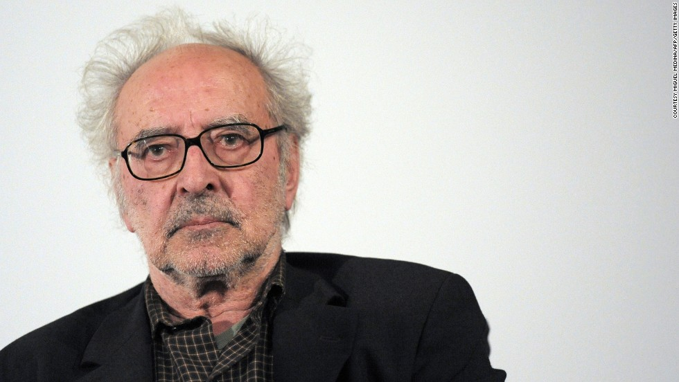 "Legendary director Jean-Luc Godard will bring ""Farewell to Language"" to Cannes this year to compete for the Palme d'Or. The film stars Héloise Godet, Zoé Bruneau and Kamel Abdeli and was shot in 3D. Another thing to look forward to is that he has promised to attend the festival this year, unlike last time he had a film at Cannes."