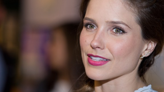 """Sophia, the most popular name for girls since 2011, first cracked the top 10 in 2006. By then, Sophia Bush had made a name for herself playing the character Brooke Davis in the popular CW teen drama, """"One Tree Hill,"""" which ran from 2003 to 2012."""
