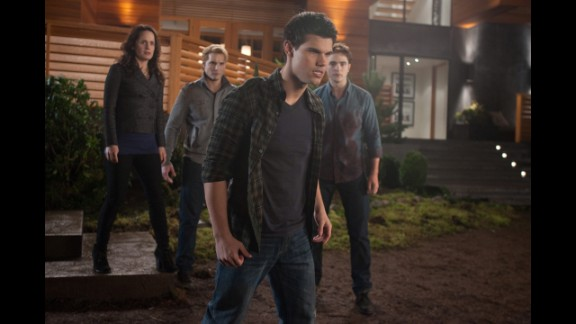 """Jacob had been the most popular name for boys since 1999, but was unseated by Noah in 2013. Jacob is the name of a character in the popular """"Twilight"""" series, and was portrayed by actor Taylor Lautner in the film adaptation of the novel."""