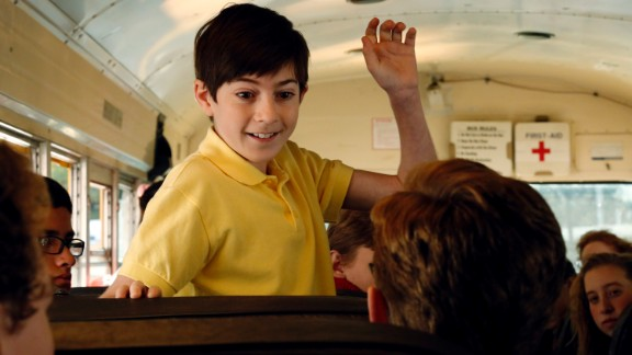 """Mason Cook is an American child actor. He is known for his portrayal of Cecil Wilson in Spy Kids and Murray in the ABC series, """"The Goldbergs,"""" pictured here. His name dropped from No.2 in 2012 to No.4 in 2013, after making a leap from 12 in 2010 to number two in 2011. Could the birth of Kourtney Kardashian"""