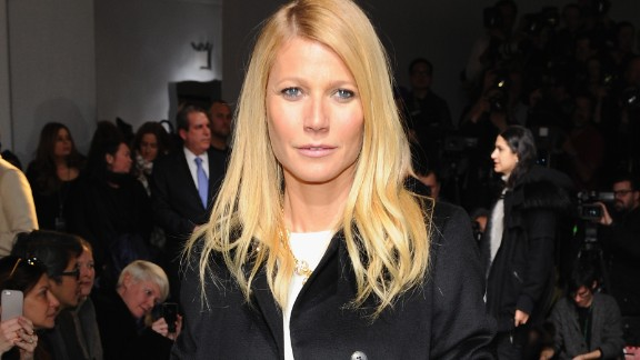 """Gwyneth Paltrow has once again run afoul of some people with her comments. The actress was quoted in an interview as comparing the """"dehumanizing"""" experience of dealing with negative comments on the Internet to war."""