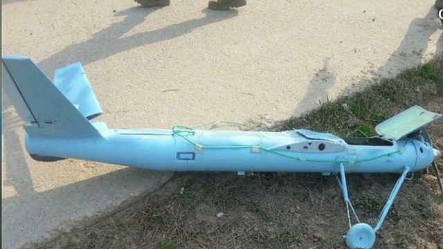North Korean drones raise fears