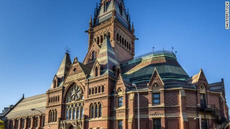 Asian-American groups say Harvard discriminates - CNN