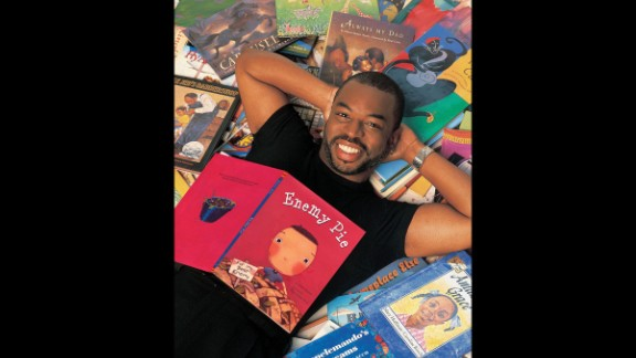 """Actor LeVar Burton has devoted 30 years to promoting literacy and encouraging children to read with his TV show -- and now the app -- """"Reading Rainbow."""" Here are some of his thoughts on the importance of reading:"""