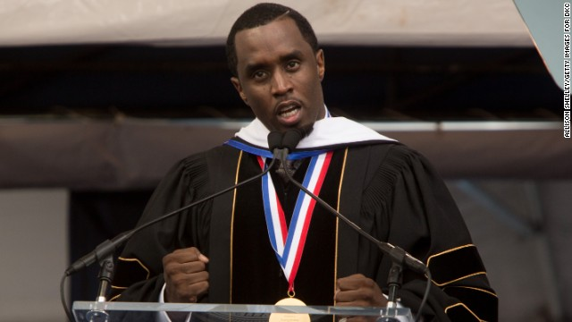 These commencement speakers have wise words for these times