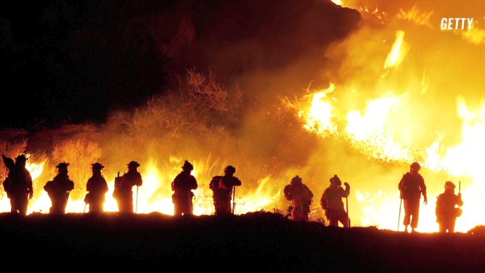 yosemite fires 2019