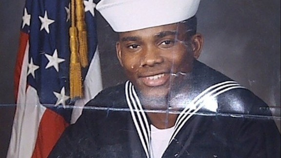 Navy veteran Howard Dean Bailey was was deported to Jamaica in 2012, a country he hadn