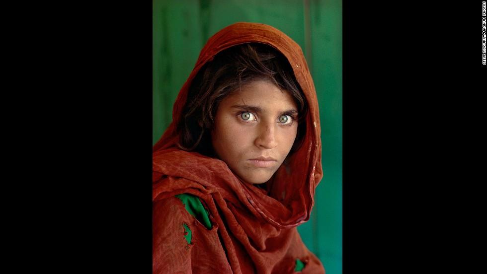 Photos Steve Mccurrys Afghanistan