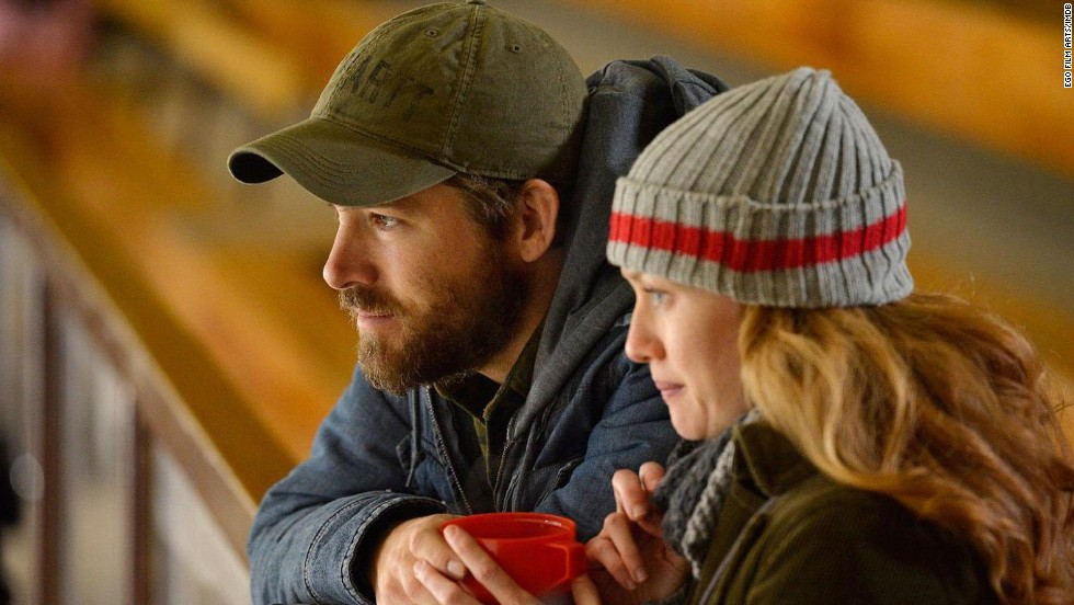 "<strong>""The Captive"":</strong> This thriller from ""The Sweet Hereafter"" director Atom Egoyan is about the aftermath of a young woman's disappearance eight years later, and the disconcerting clues that she might be alive. Ryan Reynolds, Rosario Dawson and Scott Speedman star."