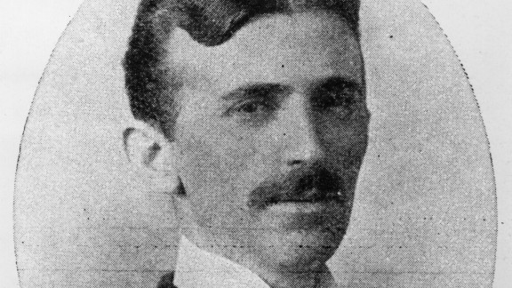 Nikola Tesla (1856-1943) was a Serbian-American engineer and unsung inventor who helped pioneer the use of electricity, among other achievements. A campaign is underway, aided by entrepreneur Elon Musk, to turn Tesla's last remaining laboratory into a museum.