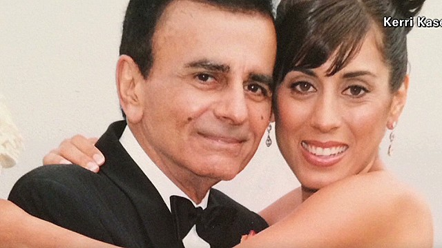 'Missing' Casey Kasem spotted in Seattle