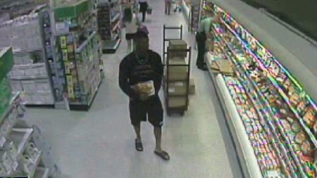 Video shows Jameis Winston shoplifting