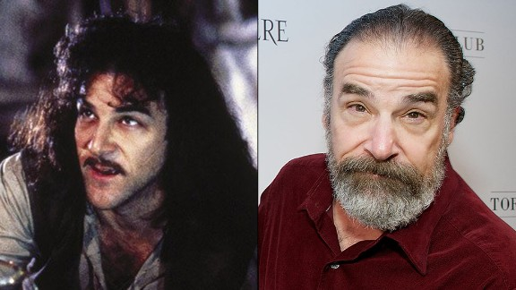 """Mandy Patinkin has been playing """"Homeland"""