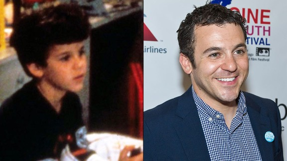 """Since he played the adorable grandson being told the story of """"The Princess Bride,"""" Fred Savage has slowly transitioned to doing more work behind the camera. After starring on """"The Wonder Years"""" from 1988 to 1993, Savage has directed TV shows such as """"It"""
