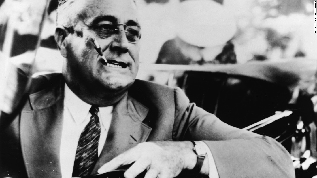 "President Franklin Delano Roosevelt wasn't a fan of the number 13. Biographer John Gunther wrote, ""He hated Friday the 13th, he would never start an important trip on a Friday if he could help it, and he disliked sitting down with 13 at dinner,"" <a href=""http://face2face.si.edu/my_weblog/2010/08/fears-of-the-fearless-fdr-a-presidents-superstitions-for-friday-the-13th-.html"" target=""_blank"">according to the Smithsonian</a>."