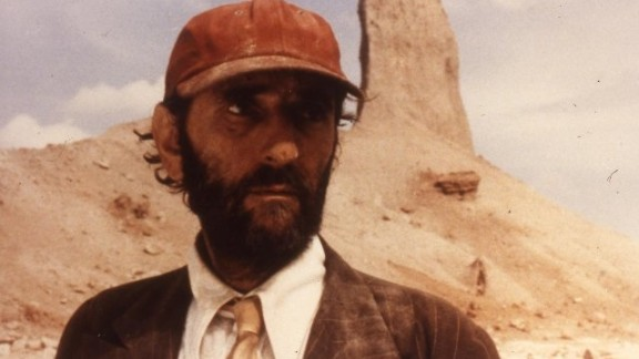 "The character actor became a leading man with ""Paris, Texas"" (1984)."