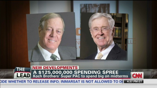 Image result for images of koch brothers