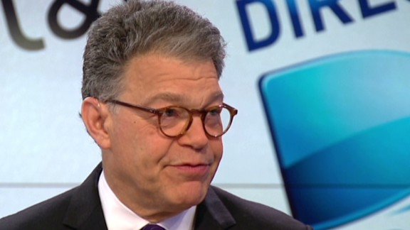 net neutrality Franken interview Newday _00024423.jpg