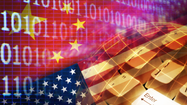 Chinese spies stole NSA hack tools, report finds