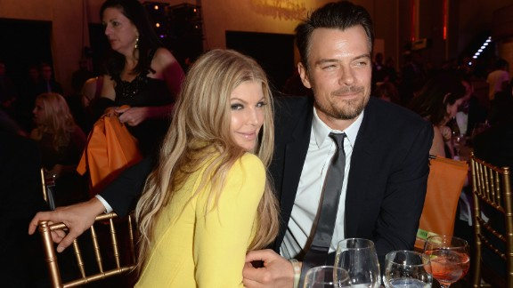 "Singer Fergie, best known for her success with the Black Eyed Peas, and actor Josh Duhamel have been married since 2009. During that same year, reports surfaced that Duhamel was allegedly involved in a fling with an Atlanta stripper. In 2012, Fergie opened up to Oprah Winfrey about the ordeal: ""When you go through difficult times, it really makes you stronger as a unit, as a partnership. It does for us, anyways. Our love today is a deeper love, definitely."""