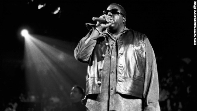 Notorious Bigs Legacy Still Hypnotizes 20 Years After His Death