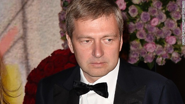 A Swiss court has reportedly ordered Russia's Dmitry Rybolovlev to pay his wife $4.5 billion in a divorce settlement.
