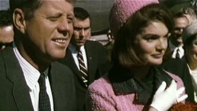 "Watch a clip of CNN's ""The Sixties"""