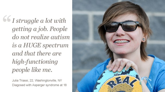 """<a href=""""http://ireport.cnn.com/docs/DOC-770089"""">Learn more about Julia's story</a> on iReport."""