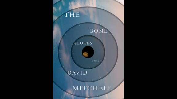 """Lotz is eagerly anticipating David Mitchell's """"The Bone Clocks,"""" another sweeping and surreal novel like his previous best-seller, """"Cloud Atlas."""" It takes place in wildly different settings and times, from the medieval Swiss Alps to modern-day Iraq. The novel doesn't go on sale until September, but there's a perk to being an author: Lotz plans to read an advance copy this summer."""