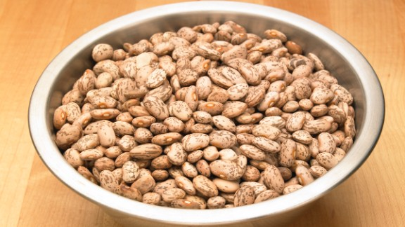 The digestion of certain foods -- like beans -- produces hydrogen sulfide, a big part of the stink in flatulence.
