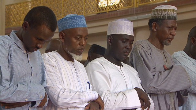 Nigerian Muslims speak out