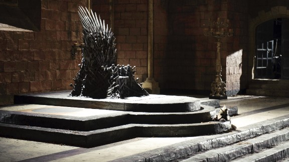 """For many authors, historians and political scientists, the HBO hit show """"Game of Thrones"""" raises issues that overlap with today's most combustible political debates. Some of the characters, they say, even have modern parallels. Click through the gallery to see some of these examples -- though please keep in mind this is a comparison of personality traits, not a suggestion that any of these real-life figures should meet the same fate as their fictional counterparts."""