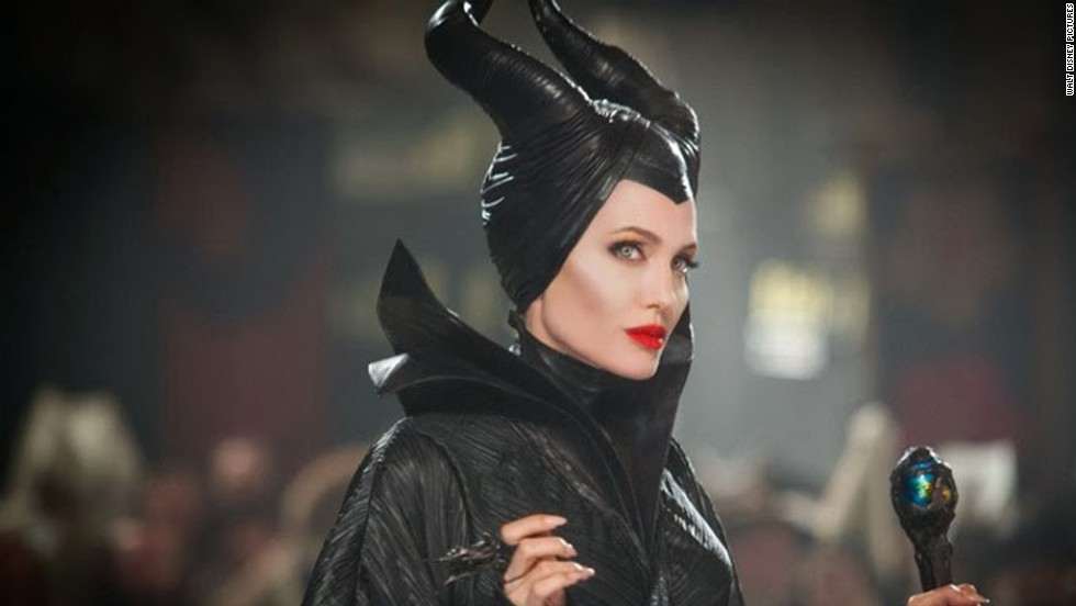 "Star vehicles were a tough sell this summer, but Angelina Jolie's <strong>""Maleficent,""</strong> despite middling reviews, emerged as a solid hit, with $238 million domestically."