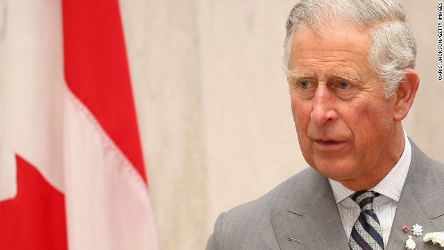 Reports: Royal compares Putin to Hitler
