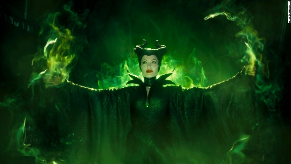 Box Office Report Maleficent Reigns With 70 Million Cnn