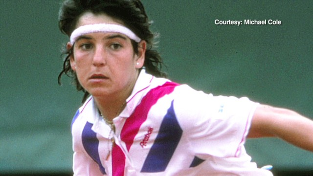 French Open champs 25 years on