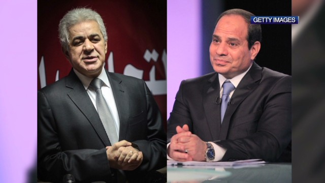 Egypt prepares for new elections
