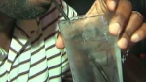 water weight diet coke