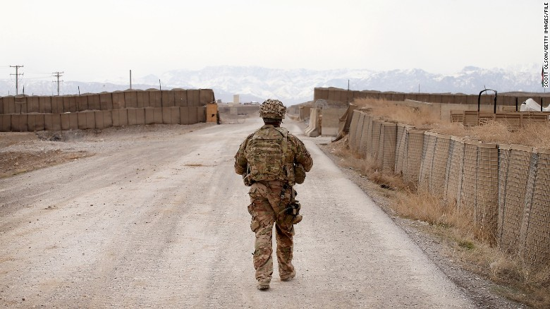 U.S. joins fight to retake fallen Afghan city