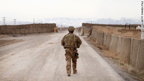 Why Afghanistan needs the U.S.