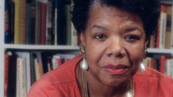 """Maya Angelou, a renowned poet, novelist and actress best known for her book """"I Know Why the Caged Bird Sings,"""" has died at the age of 86, according to her literary agent, Helen Brann."""